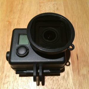 PolarPro Polarizer filter top 5 GoPro accessories